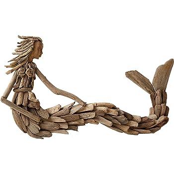 Amazon Com Sandpiper Birds On Driftwood Wall Sculpture