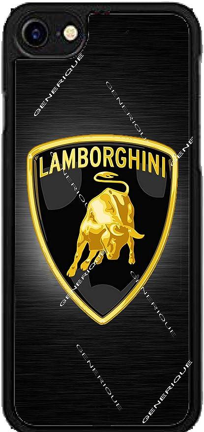 coque lamborghini iphone 6