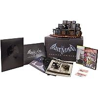 Batman: Arkham Origins Collector's Edition - PlayStation 3