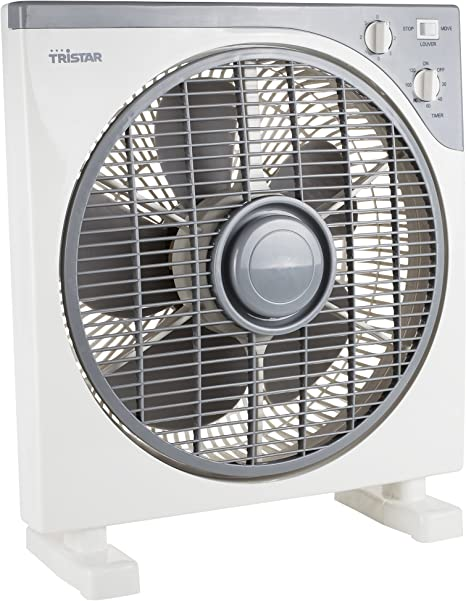 Tristar VE-5956 - Ventilador: Amazon.es: Hogar