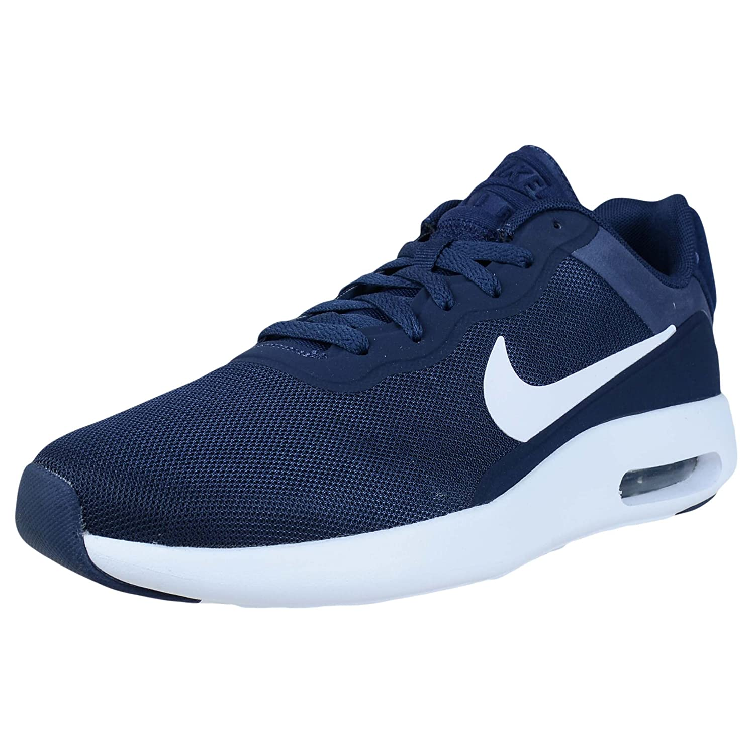 180e02c78a3 Nike air max Modern Essential Mens Running Trainers 844874 Sneakers Shoes  (US 8