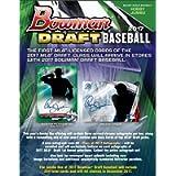 2017 Bowman Draft MLB Major League Baseball COMPLETE BASEBALL PAPER SET (#BD1-200) ROYCE LEWIS BRENDAN MCKAY ALL TOP…