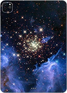 Head Case Designs Officially Licensed Cosmo18 Star Cluster Space Matte Vinyl Sticker Skin Decal Cover Compatible with Apple iPad Pro 11 (2020)