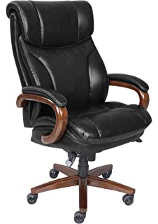 LaZBoy 45782A La-Z-Boy Trafford Chair Big/Tall Air Technology, Executive