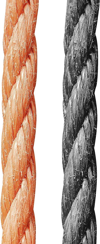 HYMER 406142 Seilzugleiter dreiteilig 3x14 Sprossen
