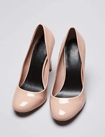 find. Prase-s-2b-6 Court - Zapatos de Tacón Mujer