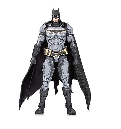 Amazon com: DC Collectibles DC Prime: Batman Action Figure