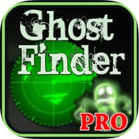 Ghost Finder Pro - The Paranormal Spooky Discovery Radar Tracker