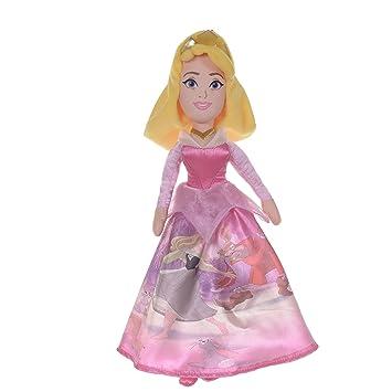 Disney 33317 – Aurora Princesa Cuentos de Peluche