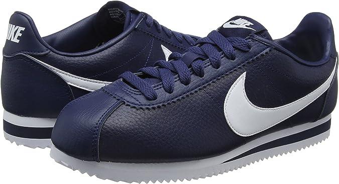 Nike Classic Cortez, Chaussures de Running Homme