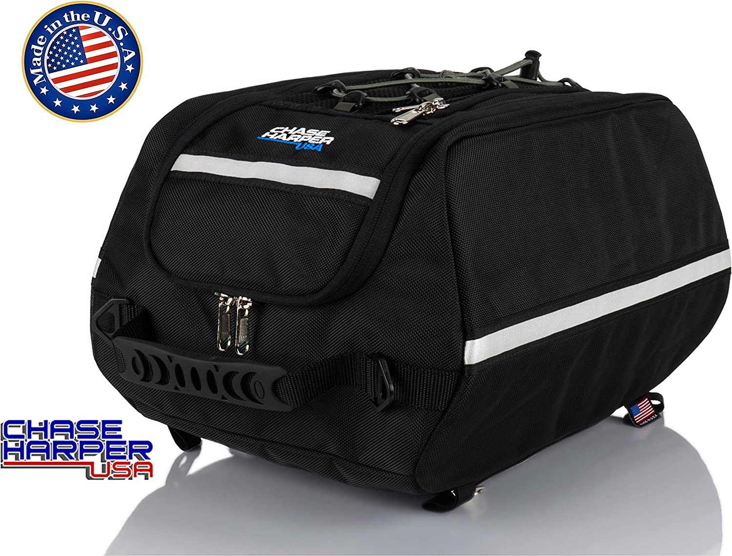Chase Harper USA 4000 Aeropac Tail Trunk}