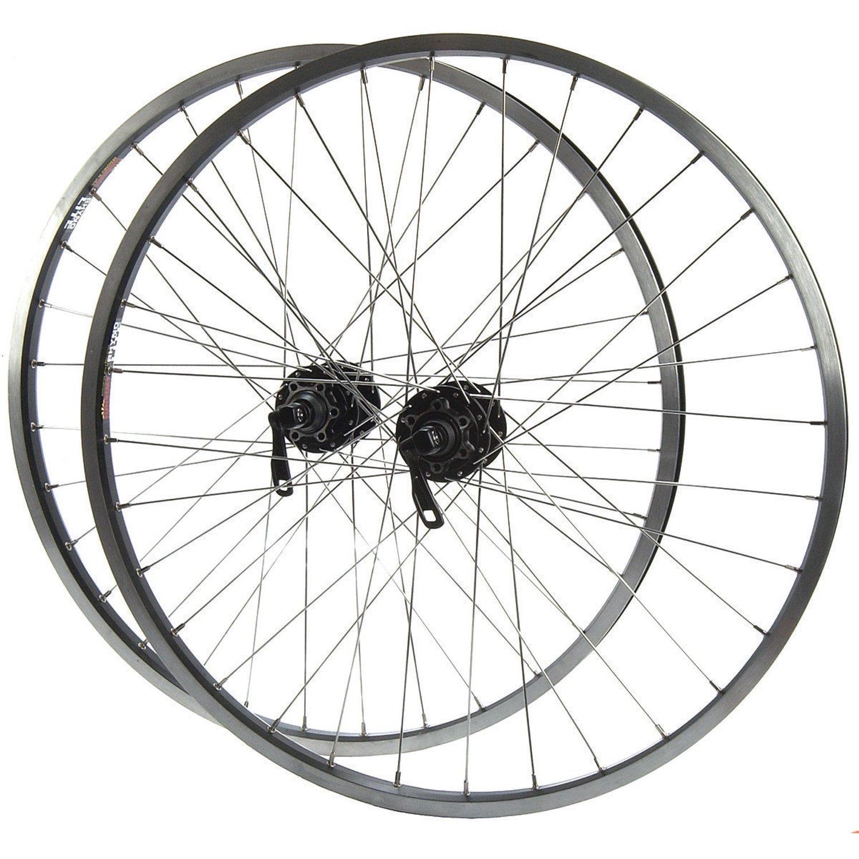 Sun Ringlé Rhyno Lite / Shimano Deore 525 Mountain Wheelset