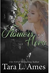 Flowers For A Hero Kindle Edition