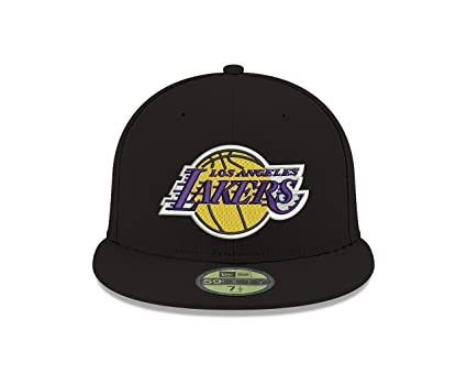 sports shoes 6cf90 98ce5 Amazon.com   NBA Men s Official 59FIFTY Fitted Cap   Clothing