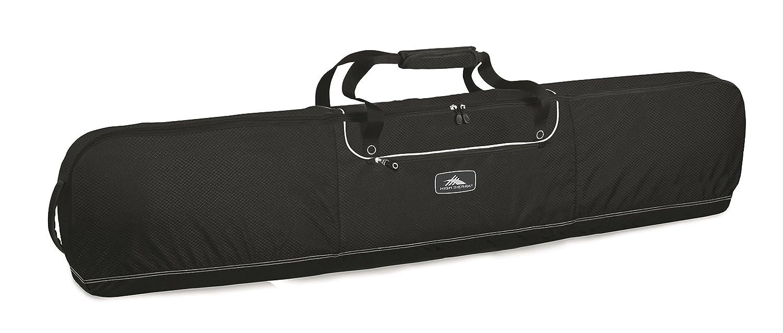 Amazon.com  High Sierra Padded Snowboard Bag (170cm) - Black  Sports    Outdoors 25775ef6016a7