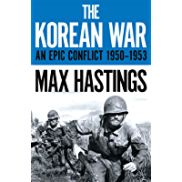 The Korean War: An Epic Conflict 1950-1953 (Pan Military Classics) (English Edition)