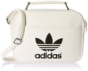 ad588cf1af Image Unavailable. adidas Originals Airliner Adicolor Mini Shoulder  Messenger Satchel Bag ...