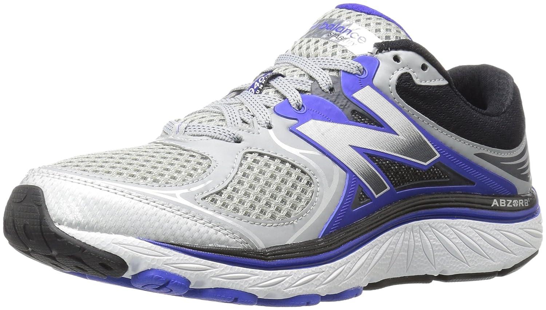 New Balance Men's m940v3 Running Shoe B01CQT3U1S 17 2E US|Silver