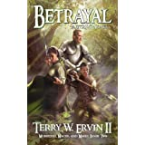 Betrayal: A LitRPG Adventure (Monsters, Maces and Magic Book 2)