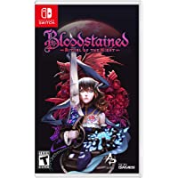 Bloodstained Nintendo Switch - Standard Edition - Nintendo Switch