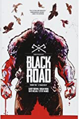 Black Road Volume 2: A Pagan Death Paperback