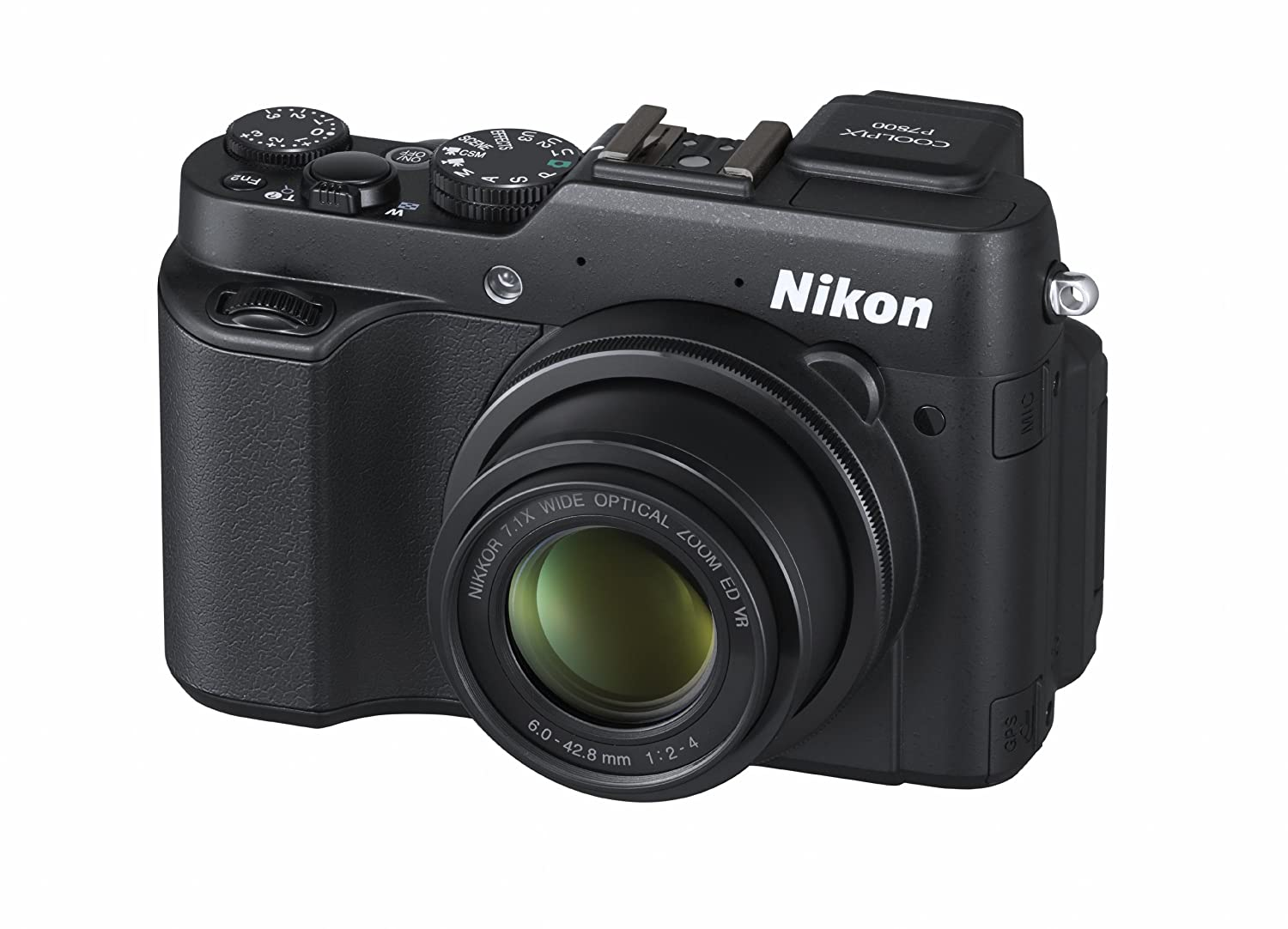 Find great deals for nikon coolpix p7800 12. 2mp digital camera black. Buy it now. For those who simply want the best, the coolpix p7800 delivers.