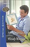 His Surprise Son (The Men of Thunder Ridge)