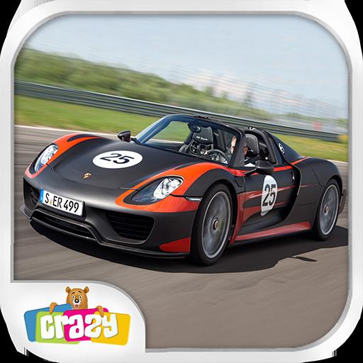 City Traffic Car racing fun- Adventure Game: Amazon.es: Appstore para Android