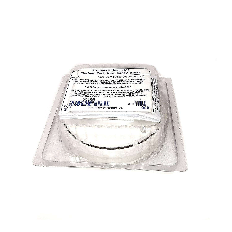 Amazon.com: Siemens ILI-1AH High Altitude Ion Detector: MP3 Players & Accessories