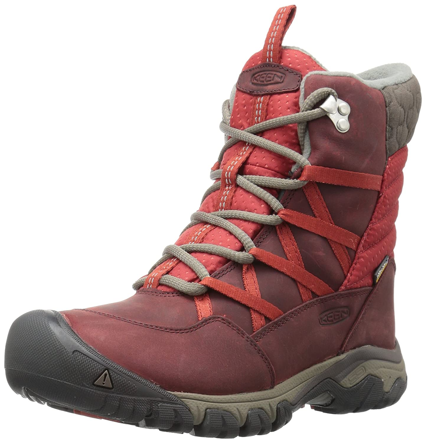 3b5ee75be4f3 KEEN KEEN KEEN Women s Hoodoo III Lace up-w Snow Boot B01MXMPPB1 6.5 ...