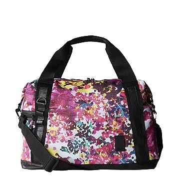 92ccf422f36dd adidas Damen Tasche Printed Gym EQT Pink