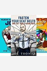 Flight Attendant Joe series (3 Book Series) Kindle Edition