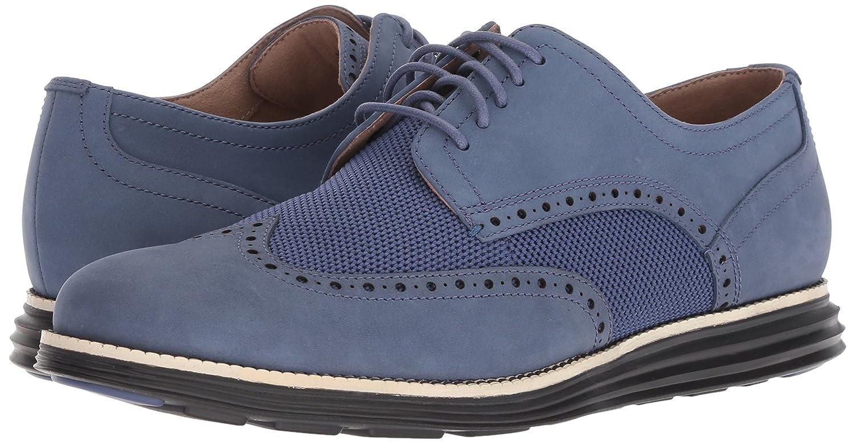 the best attitude 33e58 8a3cf ... Cole Haan Men s Men s Men s Original Grand Shortwing Oxfords B0788C3FQD  Fashion Sneakers c96e4a