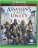 Assassin's Creed Unity - Xbox One - Limited Edition