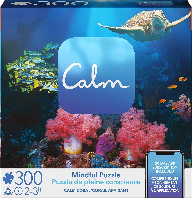 Calm Coral