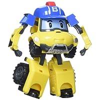Robocar Poli - 83308 - Robocar Transformables - Bucky