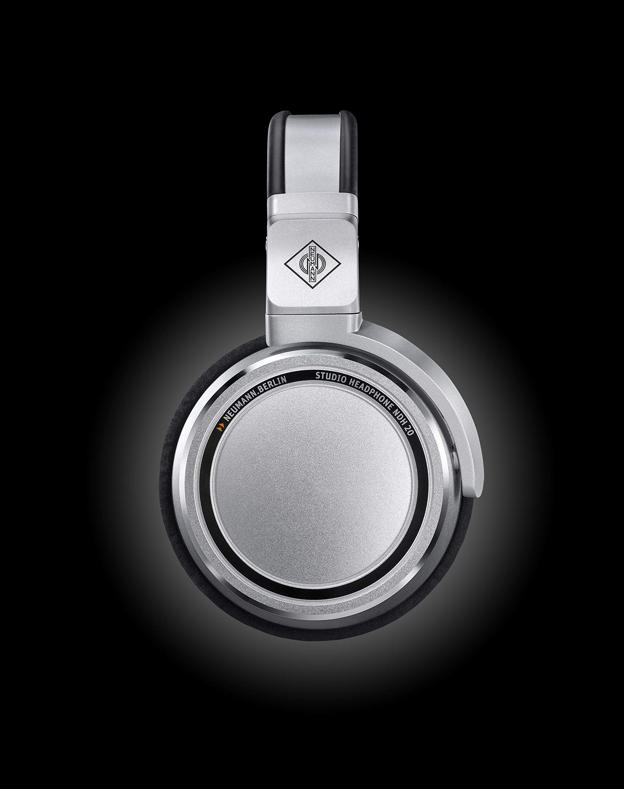 Neumann Studio Headphones (NDH 20 Closed-Back Monitoring He by Neumann (Image #6)