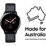Samsung SM-R820NZKAXSA Smartwatch Active2 with bluetooth connectivity, Black