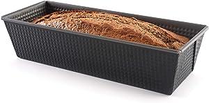 """Norpro NOR-3952 12"""" BREAD PAN, NON-STICK, 12 inch, Shown"""