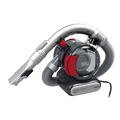 Black + Decker PD1200AV-XJ Dustbuster Aspirateur Flexi Auto