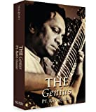 The Genius - Pandit Ravi Shankar (4 GB)