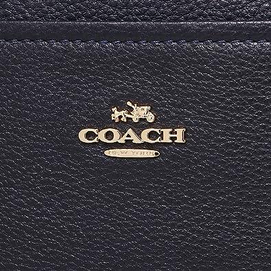 1f30d24b80f6 Amazon | コーチ バッグ レディース COACH 35030 LINAV ショルダーバッグ ネイビー [並行輸入品] | COACH(コーチ)  | ショルダーバッグ