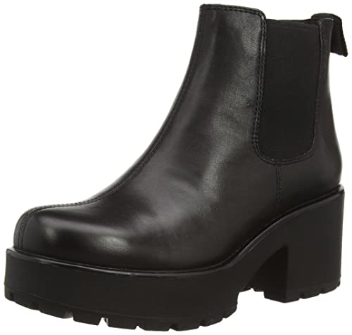 separation shoes d5533 439cc Vagabond Dioon Damen Chelsea Boots