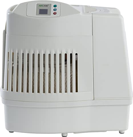 AIRCARE Space-Saver Evaporative Whole House Humidifier 2,300 sq ft ...