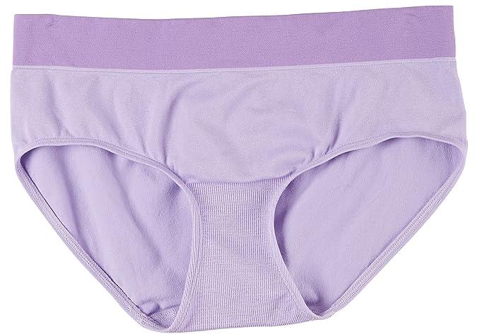 Jockey Mujer Ropa interior MODERNO Micro seamfree Bikini - -