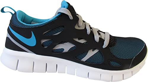 Nike Free Run 2 (GS) Running Trainers 443742 Sneakers Shoes