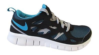 883c52889ea2e Nike Free Run 2 (GS) Running Trainers 443742 Sneakers Shoes (UK 6 US