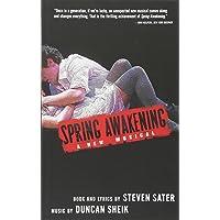 Image for Spring Awakening