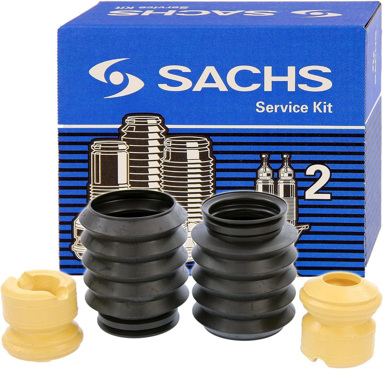 Sachs 900 084 Staubschutzsatz Stoßdämpfer Auto