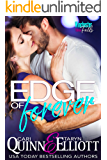 Edge of Forever: Rockstar Romantic Suspense (Winchester Falls Book 3)
